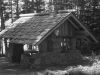 East Cranberry Lake Shelter