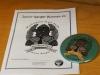 Jr Ranger workbook and badge