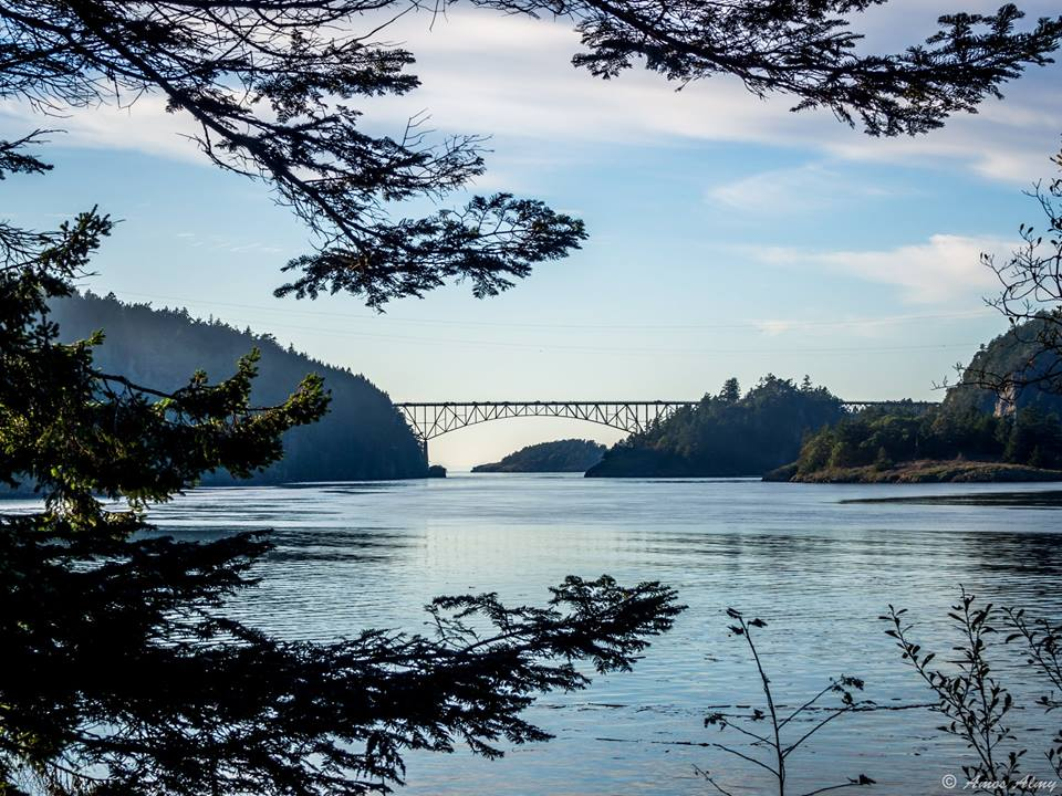 Get Involved with Deception Pass Park