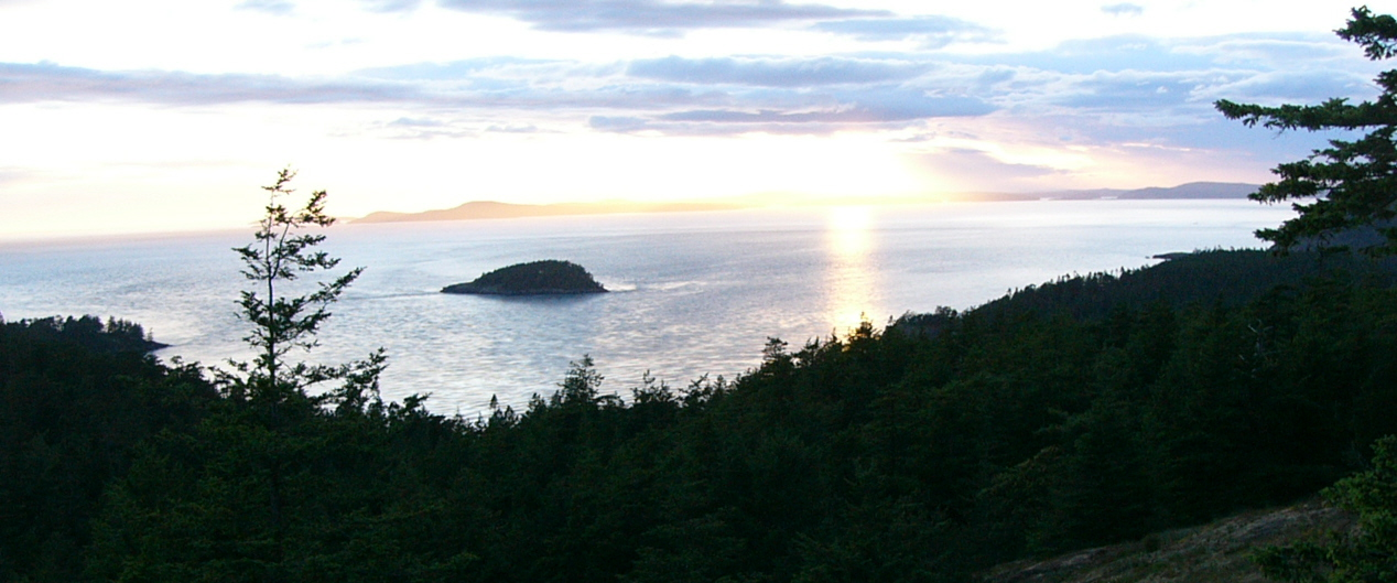 Bowman Rock Island